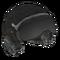 Cop icon steel helmet