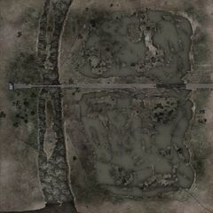 Mapa we wcześniejszych bulidach