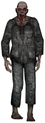 Зомби-1