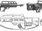 Jackhammer Mk3A1