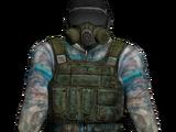 CS-3a 방탄복