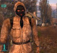 Stalker leather jacket 2