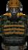 Strój radiacyjny ikona 2