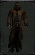 Skórzany płaszcz 3
