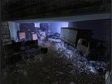 Podziemny Tunel w Dziczy
