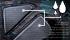 IU-Вставки из плотной кожи