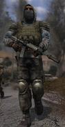 SCS Clear Sky CS-3 Armour