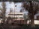Opuszczona Fabryka