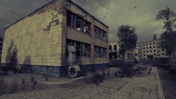Call of Pripyat