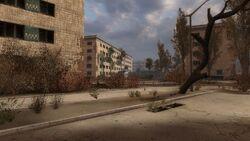 Улицы Припяти (Версия 2)