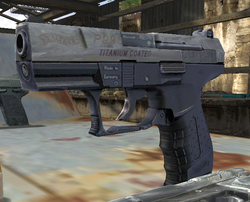 Build 1844 Walther P99