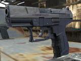 Walker P9m