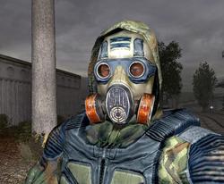 "Leszy w <a href=""/pl/wiki/S.T.A.L.K.E.R.:_Cie%C5%84_Czarnobyla"" title=""S.T.A.L.K.E.R.: Cień Czarnobyla"">S.T.A.L.K.E.R.: Cień Czarnobyla</a>"