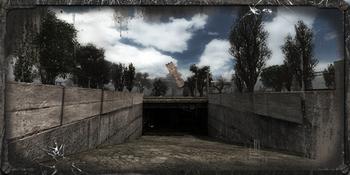 Tunel Spalaczy