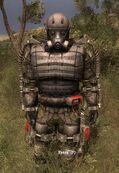 Exoskeletoncop