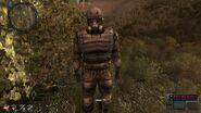 Exoskeleton Armor2