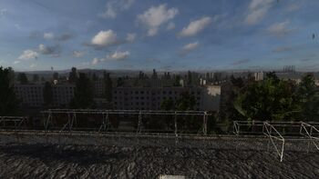 Call of Pripyat