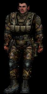 Вояка ф1