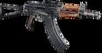 AKM-74-2 model 2