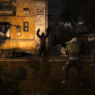 Bandyta osaczony