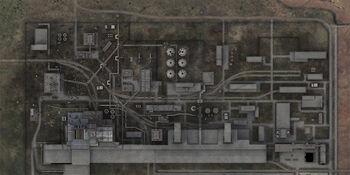 Mapa w CN