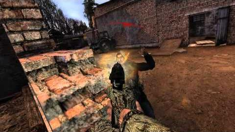 S.T.A.L.K.E.R. Shadow of Chernobyl Mod Pack 2013