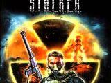 S.T.A.L.K.E.R. Book Series