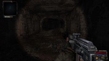 Tunel do Kordonu