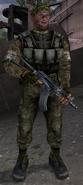 Military Rookie SoC
