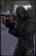 Svalka bandit ograblenie 2