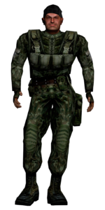 Вояка 1