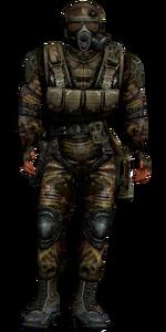 Вояка 2+