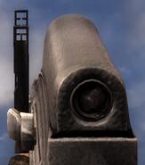 Прицел подствольного гранатомёта на ФТ-200М