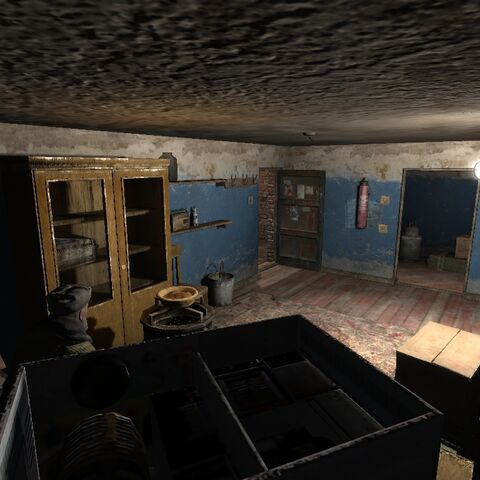 Mieszkanie Leśnika