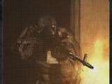 Bandyta-Strzelec