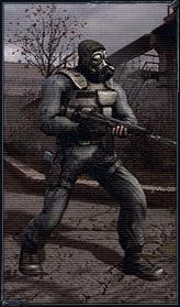 Cs pers mercenary