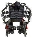 Icon Exoskelett