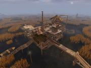 SCS Swamp Pump Station