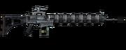 Icon Gaußgewehr