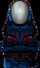 Іконка Науковий костюм «Долгу» «Ведмідь»