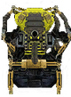 Іконка Екзоскелет «ЦИСТА»