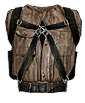 Шкіряна куртка іконка