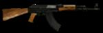 АК-47 иконка