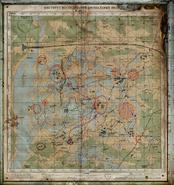 Тактична карта Боліт