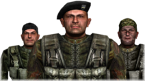 Військові головна