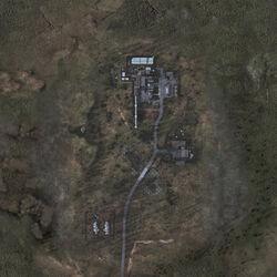 Мапа Темної долини