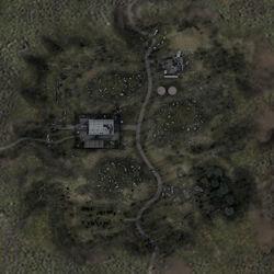 Мапа Звалища