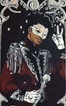 The magician o