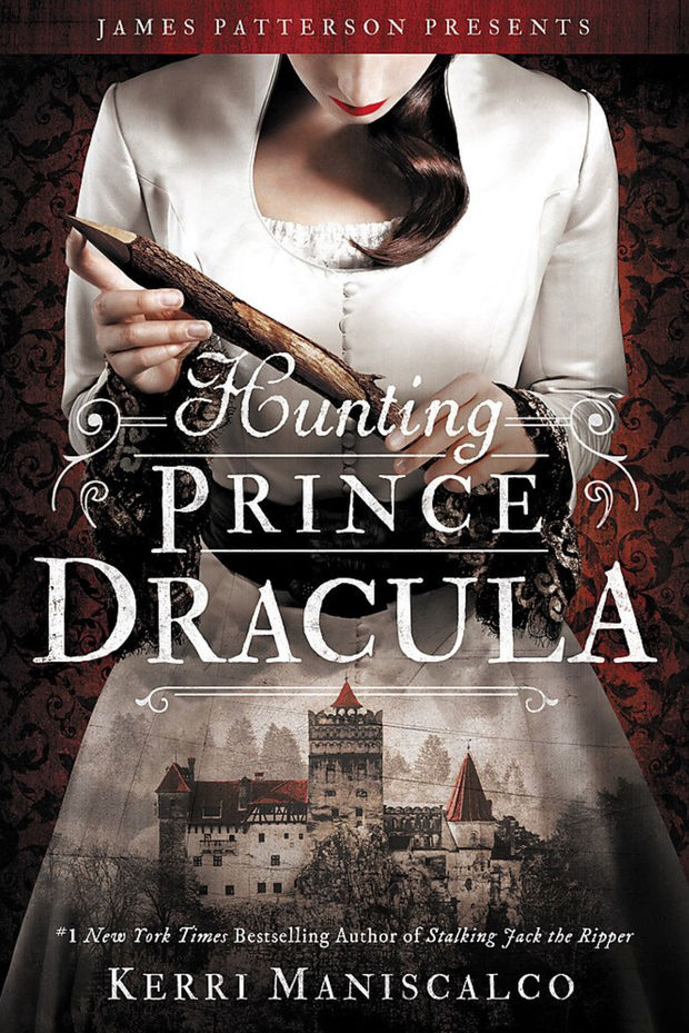 Image result for hunting prince dracula cover hd