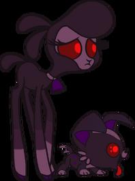 Phantom Pom
